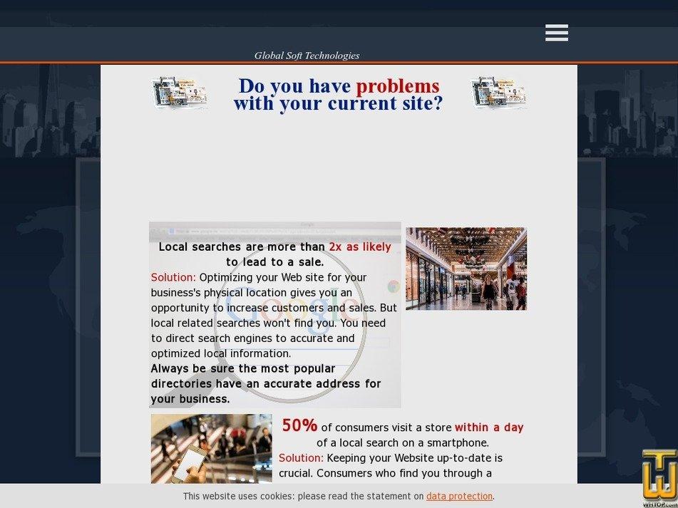 1stchoiceinternational.com Screenshot
