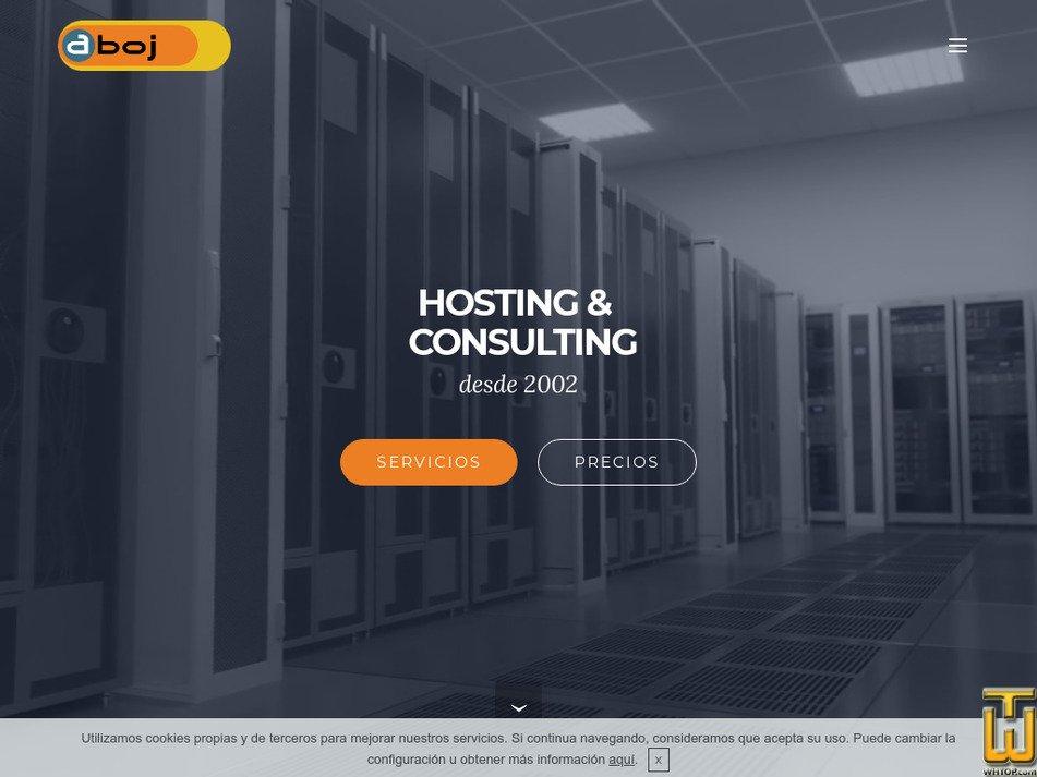 aboj.com Screenshot