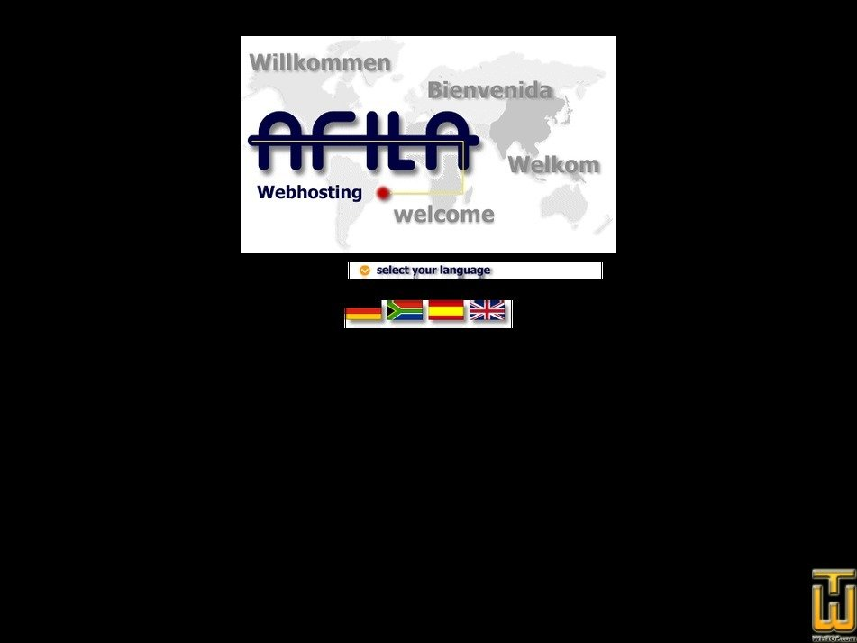 afila-reseller.de Screenshot
