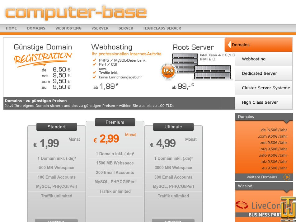 computer-base.de Screenshot