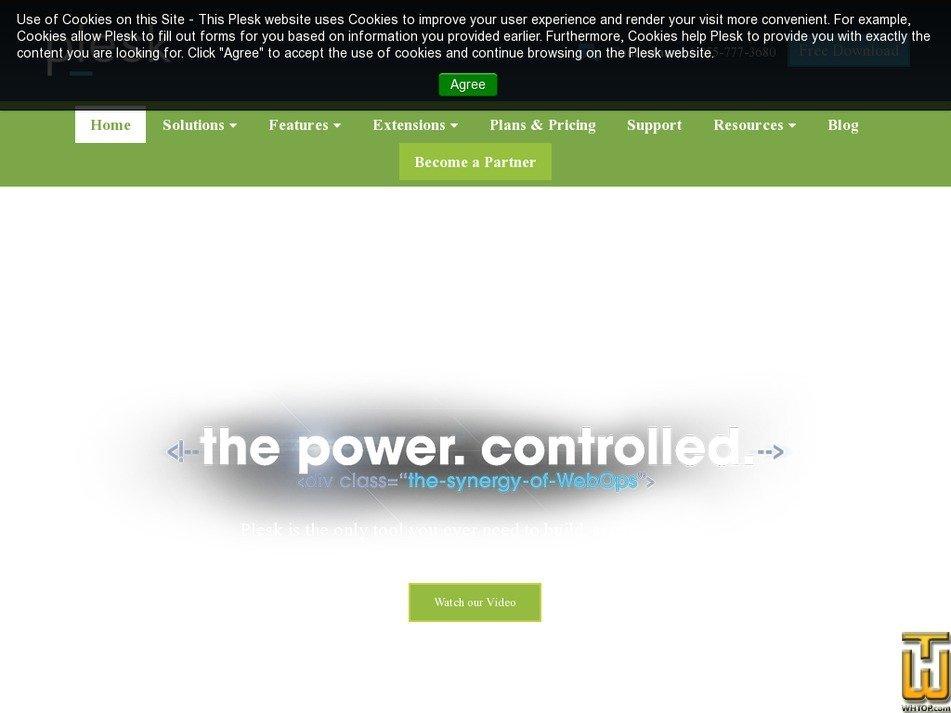 hostabi.com Screenshot