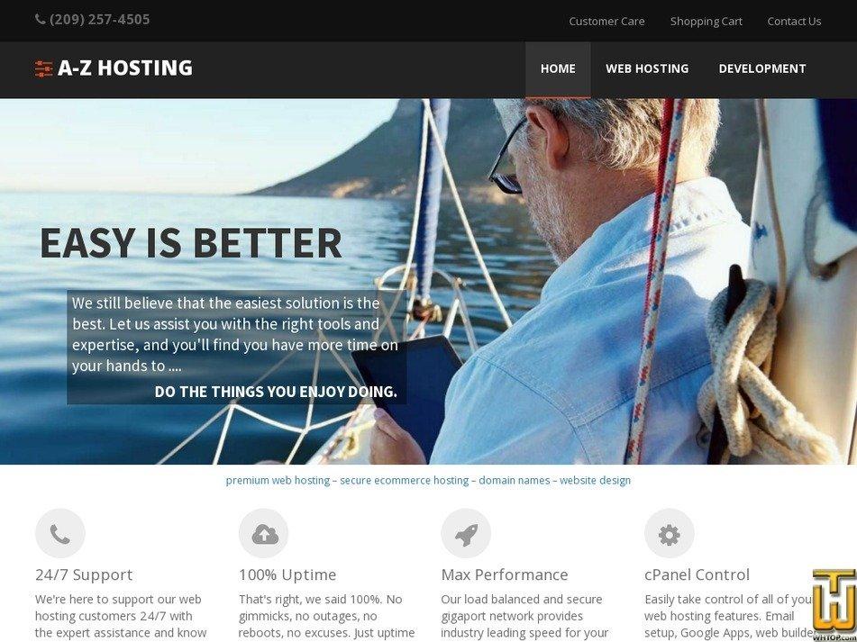 hyperconx.com Screenshot