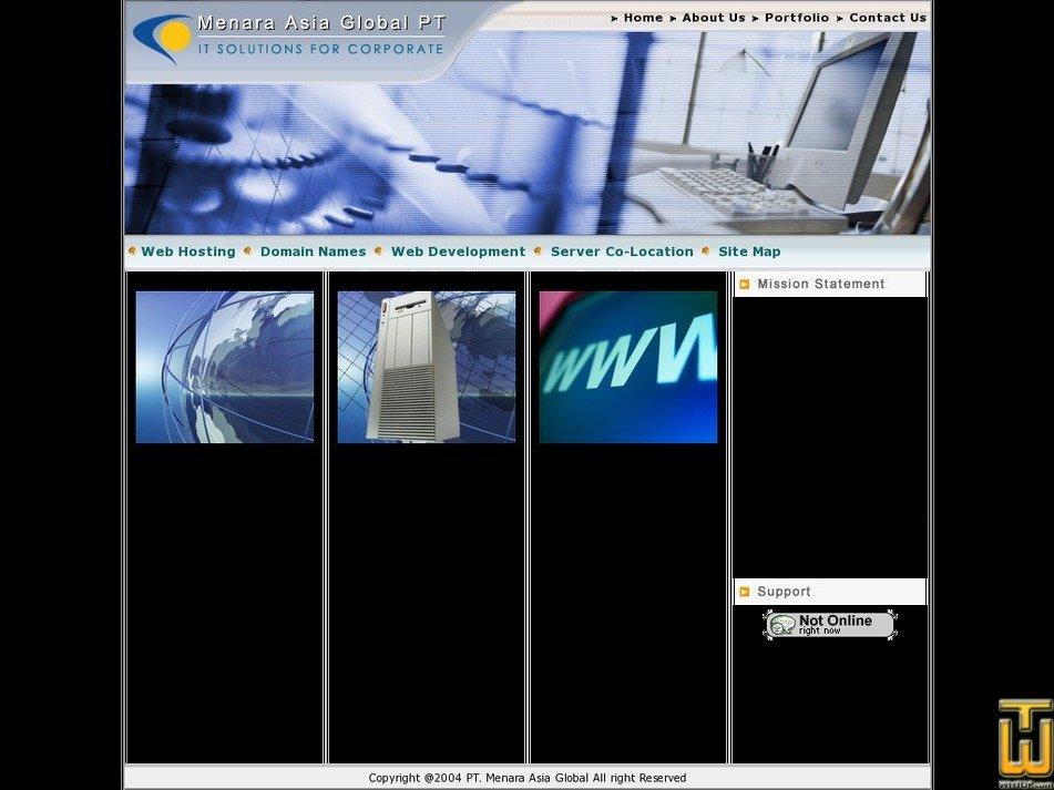 magnet.co.id Screenshot