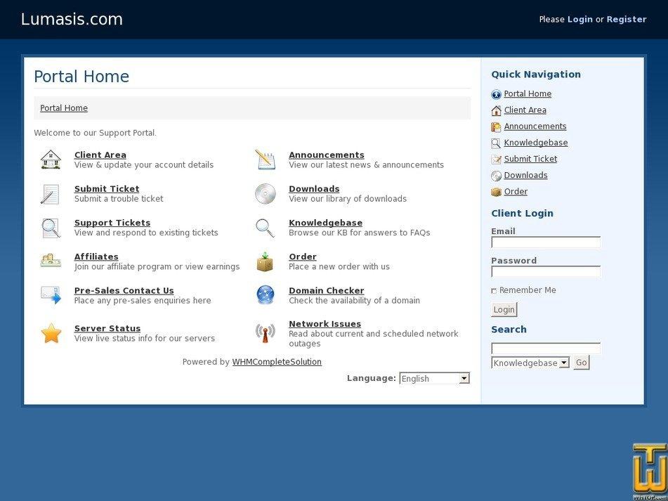 radicalv.com Screenshot