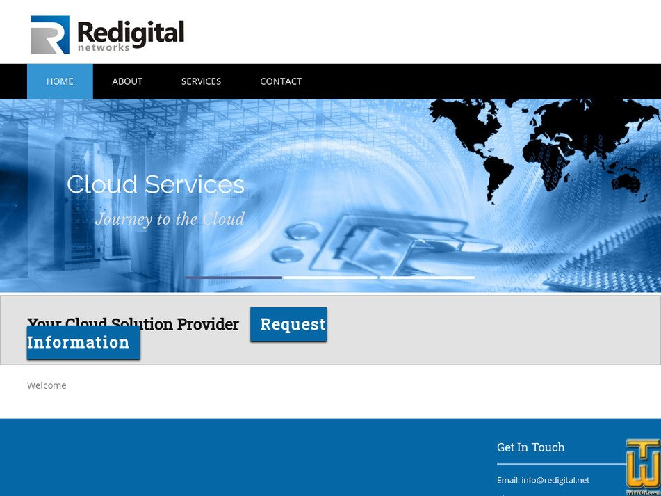 redigital.net Screenshot