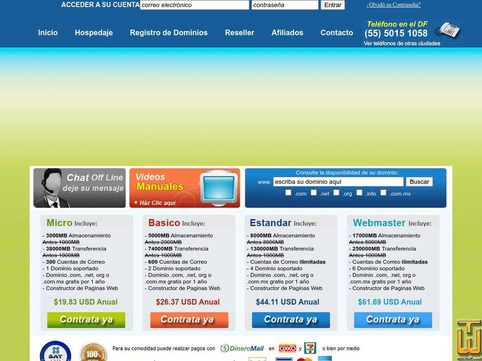 solosalta.com Screenshot