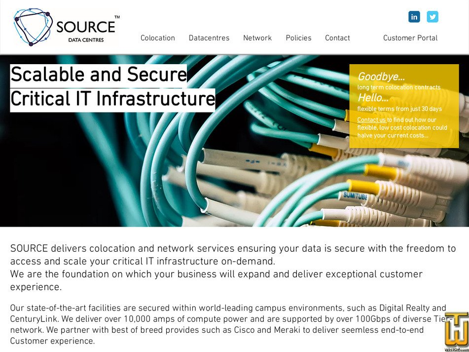 sourceplc.com Screenshot