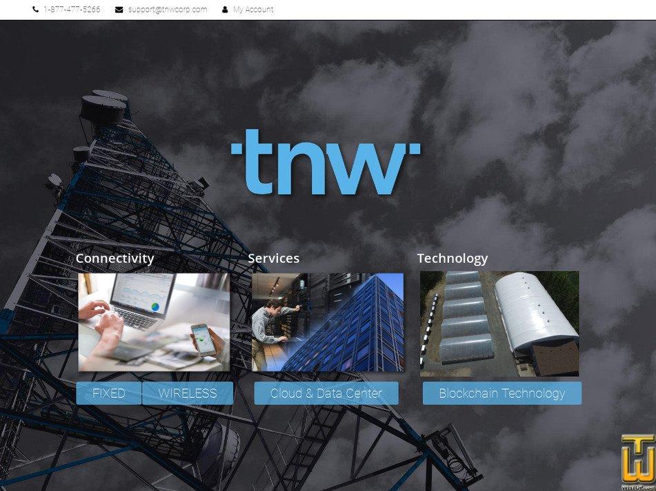 tnwcorp.com Screenshot