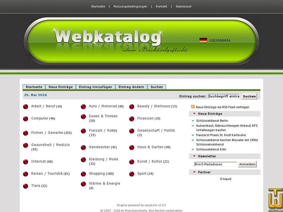 your-filehosting.com Screenshot