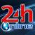 24horasonline.com.br Icon