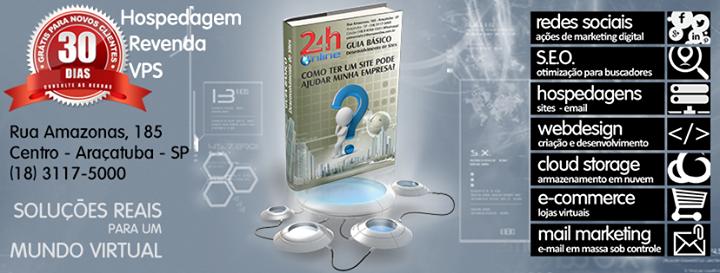 24horasonline.com.br Cover