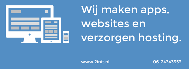 2init.nl Cover