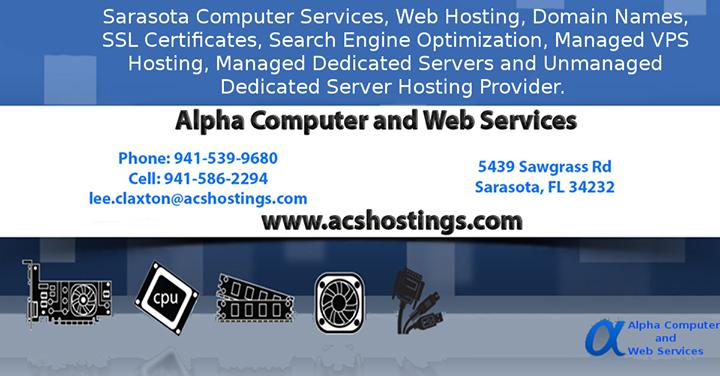 acshostings.com Cover