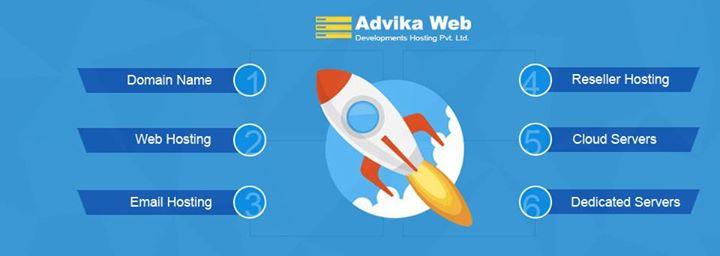 advikaweb.com Cover