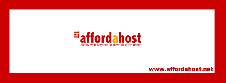 affordahost.net Cover