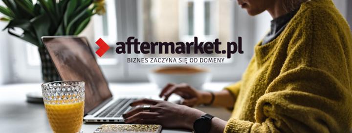 aftermarket.pl Cover