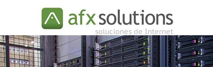 afxsolutions.com Cover