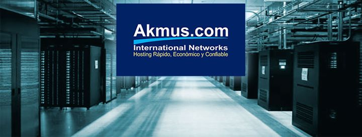 akmus.com Cover