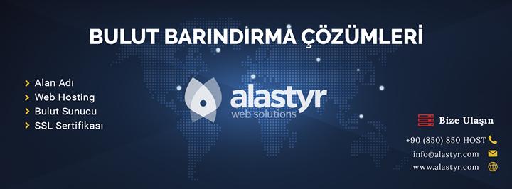 alastyr.com Cover