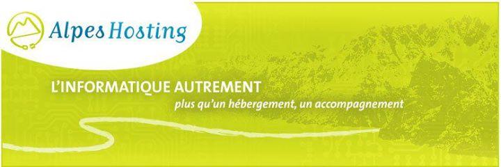 alpeshosting.com Cover