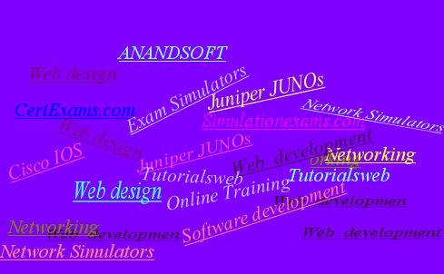 anandsoft.com Cover