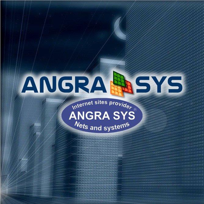 angrasys.com.br Cover