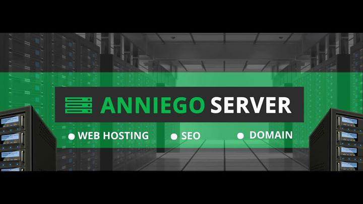 anniegoserver.com Cover