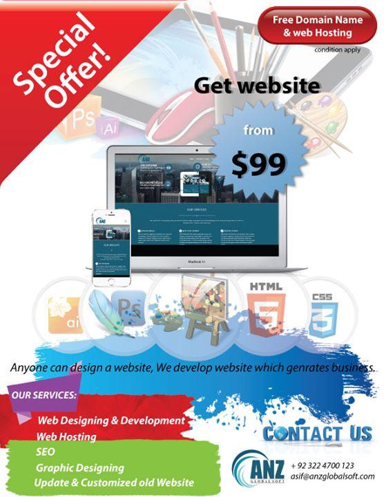 anzwebhosts.com Cover
