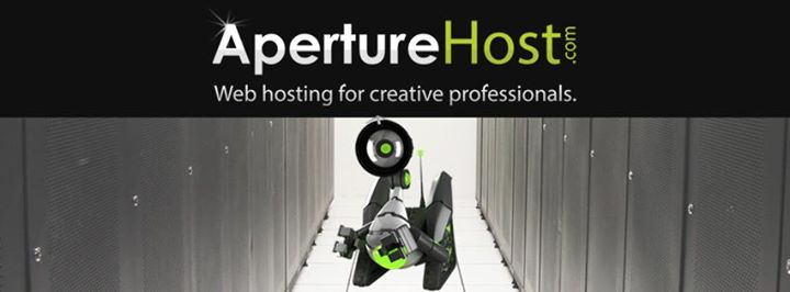 aperturehost.com Cover