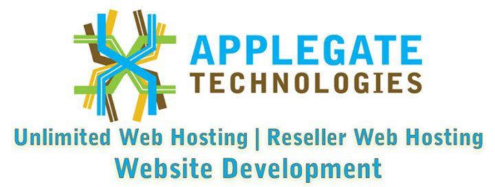 applegatetechnologies.com Cover