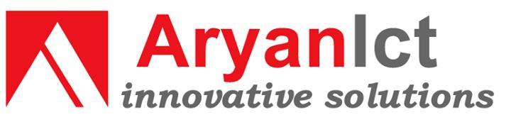 aryanict.com Cover
