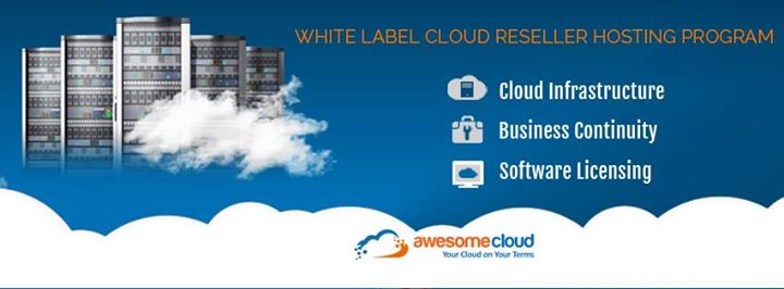 awesomecloud.com Cover