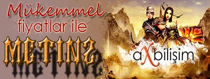 axbilisim.com.tr Cover