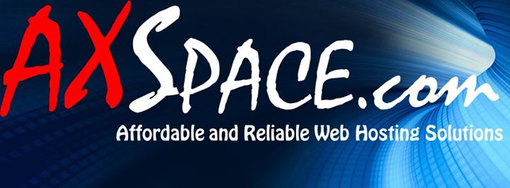 axspace.com Cover