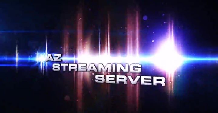 az-streamingserver.com Cover