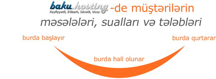 baku.hosting Cover