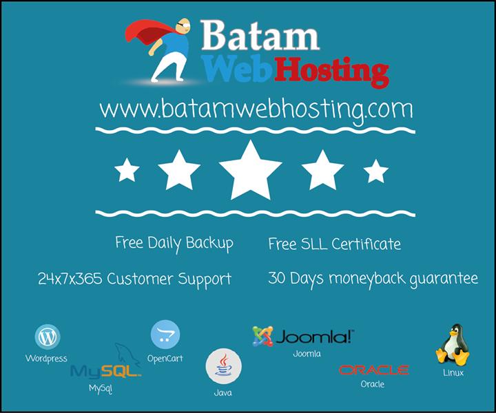 batamwebhosting.com Cover