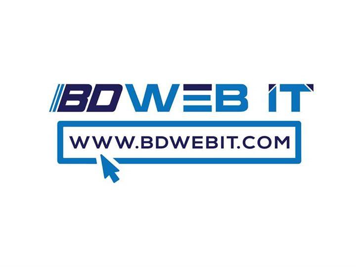 bdwebit.com Cover