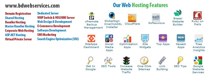 bdwebservices.com Cover