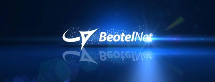 beotel.net Cover