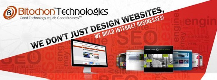bitochon.com Cover