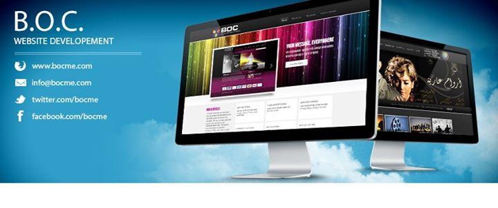 bocme.com Cover