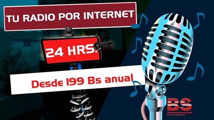 boliviasitios.com Cover