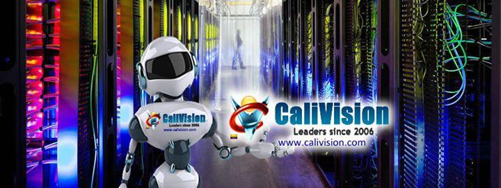 calivision.com Cover