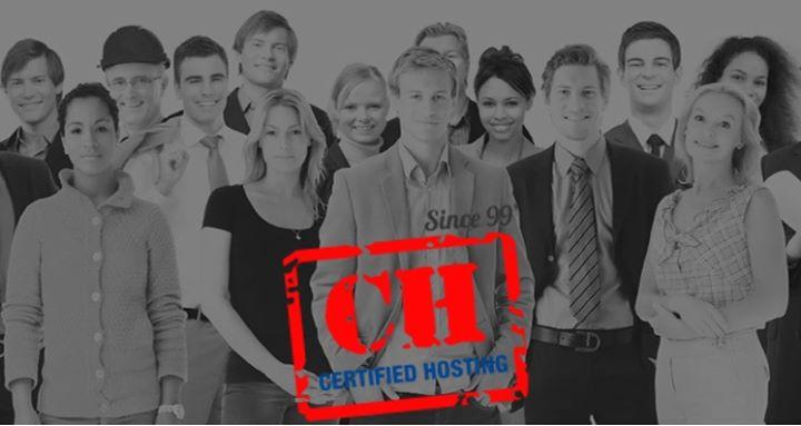 certifiedhosting.com Cover