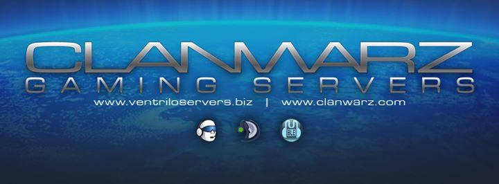clanwarz.com Cover