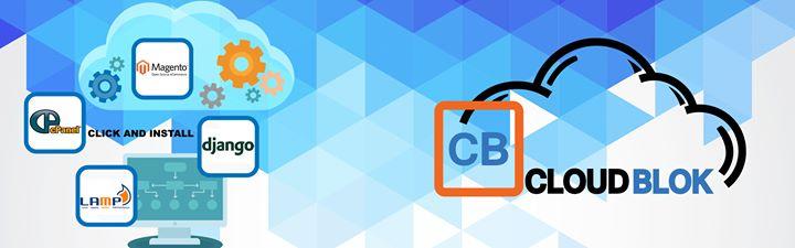 cloudblok.com Cover