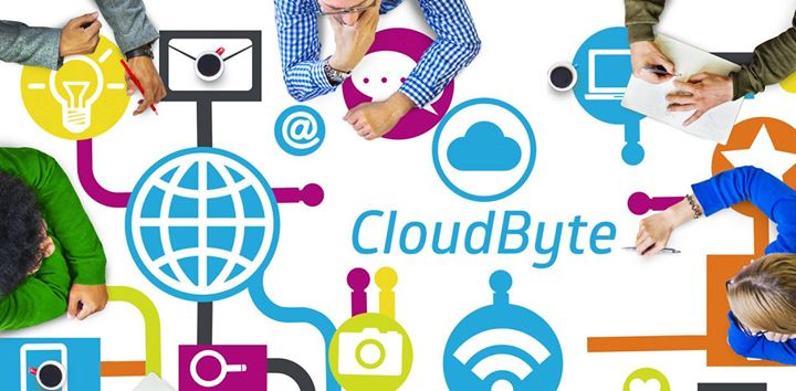 cloudbyte.pt Cover