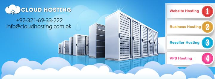 cloudhosting.com.pk Cover