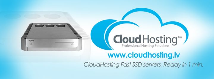 cloudhosting.lv Cover